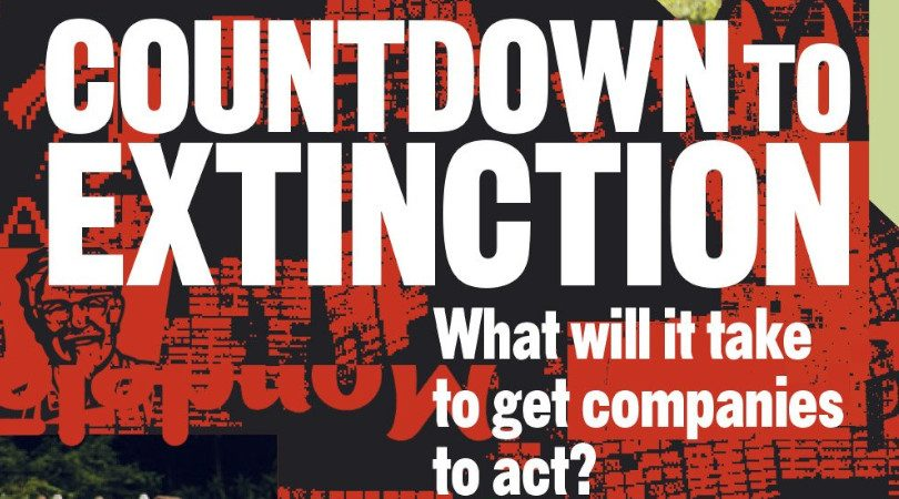 greenpeace countdown to extinction