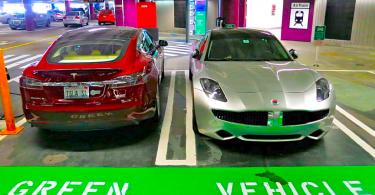 carro elétrico veículo elétrico