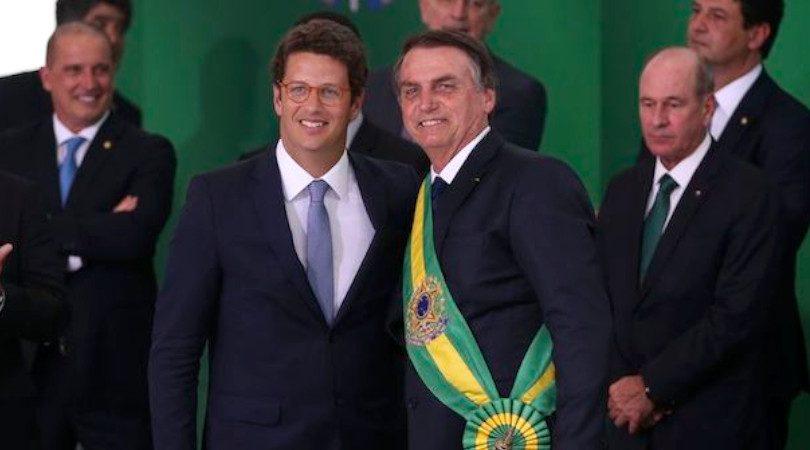 Bolsonaro Conama