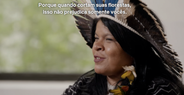 Sônia Guajajara