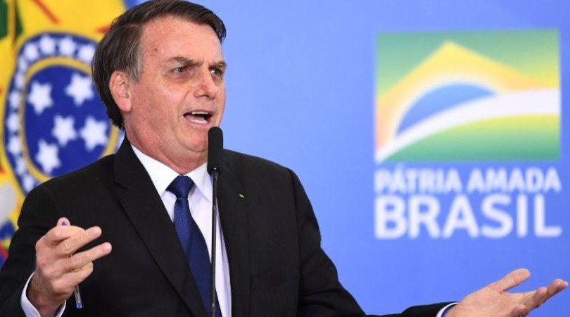 Bolsonaro PNUD