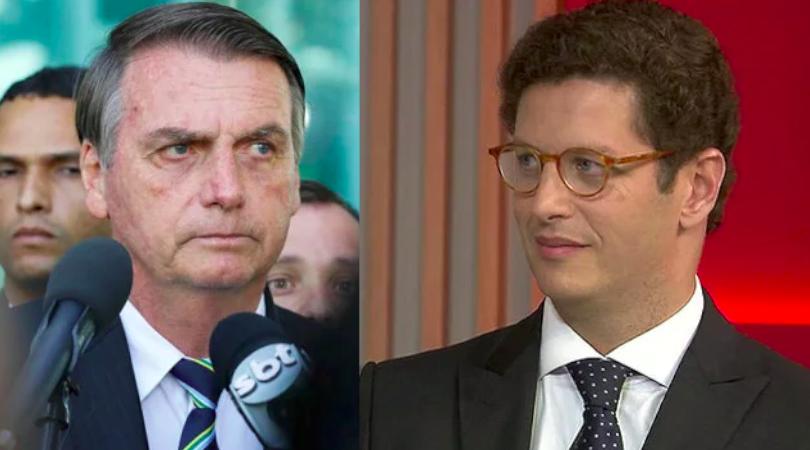 Bolsonaro COP25