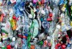 resíduos plásticos