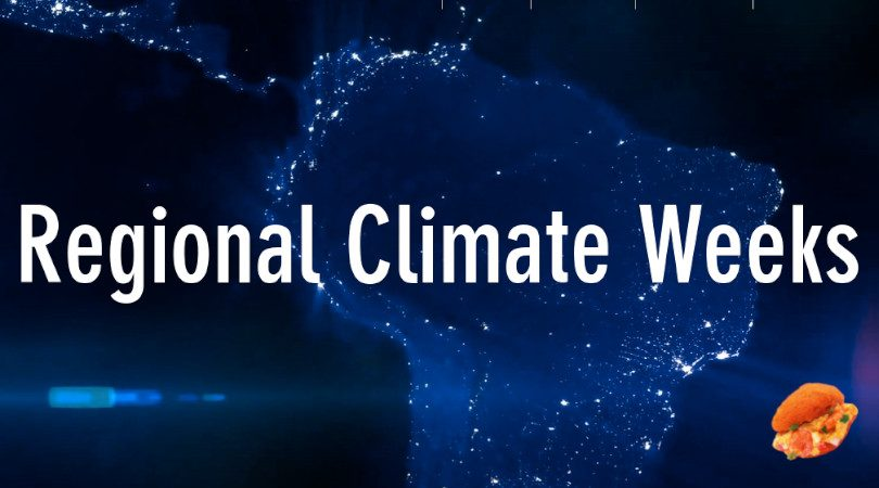 semana do clima salvador