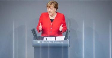 G20 Angela Merkel