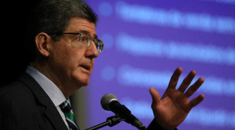 Joaquim Levy BNDES