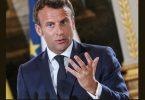 Macron acordos acomerciais