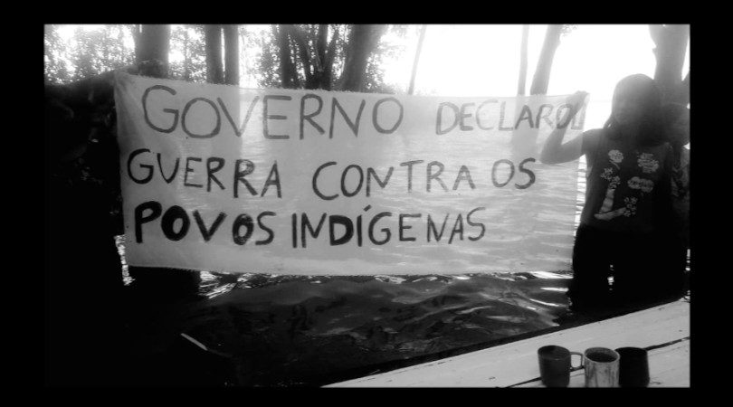 Povo Munduruku