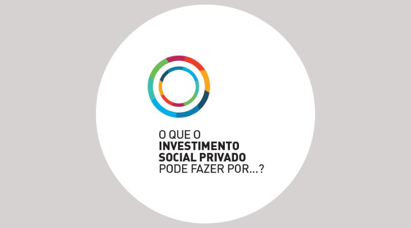 investimento social privado