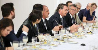 Bolsonaro INPE