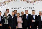 G20 Acordo de Paris