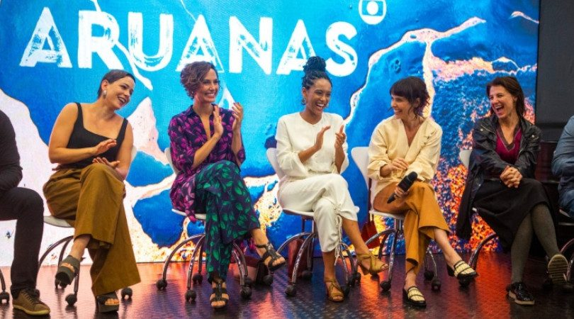 aruanas the guardian