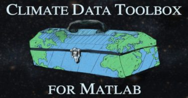 climate data toolbox