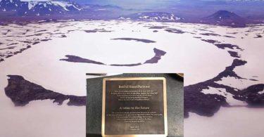 geleira Okjokull