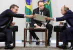 Bolsonaro acordo