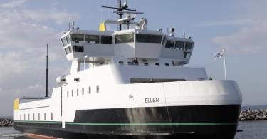 E-Ferry Ellen