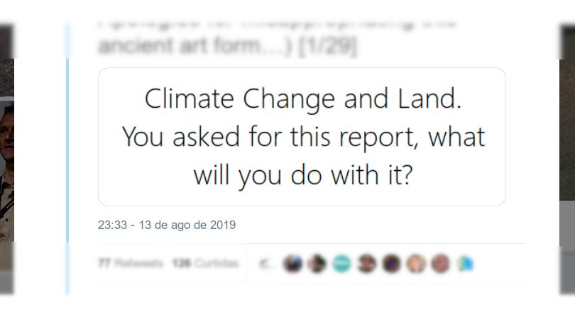 IPCC haiku
