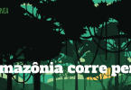 #PrayForAmazonia