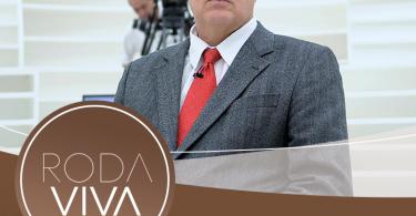 Carlos Nobre Roda Viva