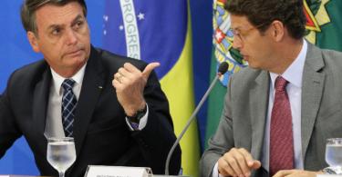 Brasil na COP25