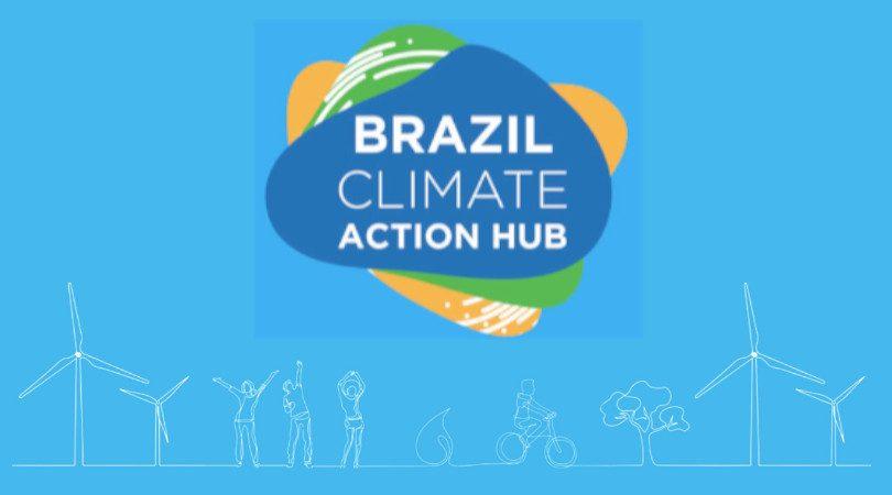 Brazil Climate Action Hub
