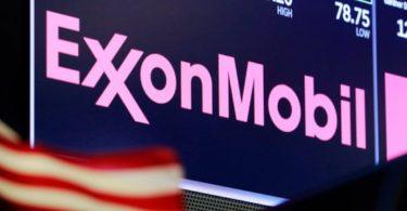 ExxonMobil NY