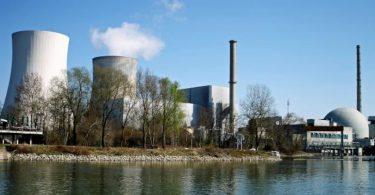 Alemanha energia nuclear Japão