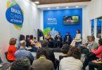 Brazil Climate Action Hub COP25