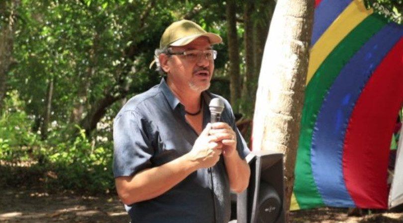 Caetano Scannavino