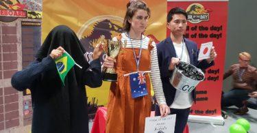Greta na COP25
