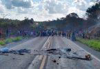 assassinados Guajajaras