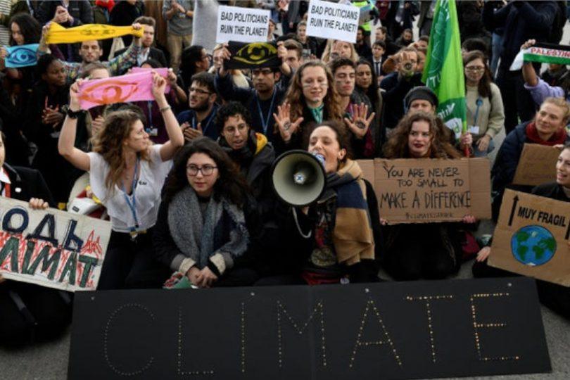 final do COP25
