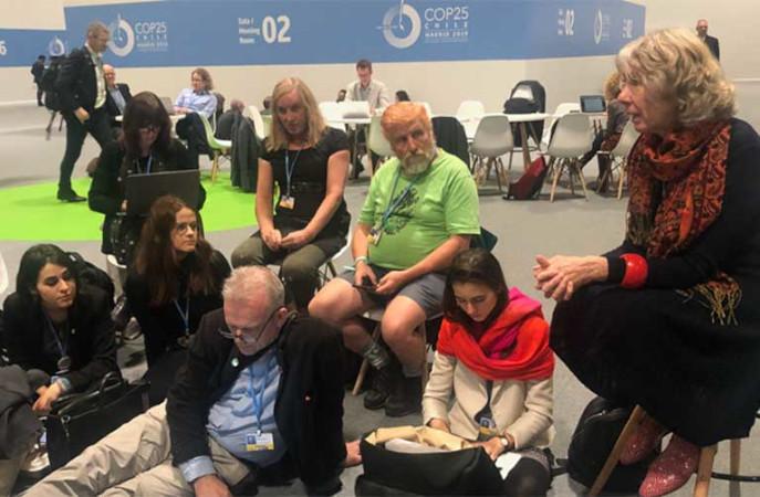 mercados de carbono COP25
