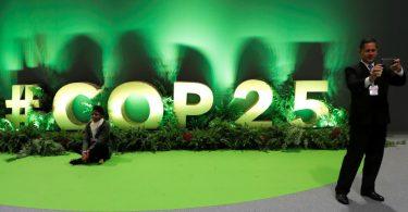 mundo COP25