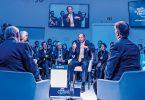 Brasil em Davos