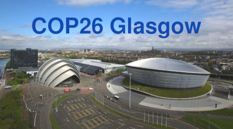 COP26 Glasgow