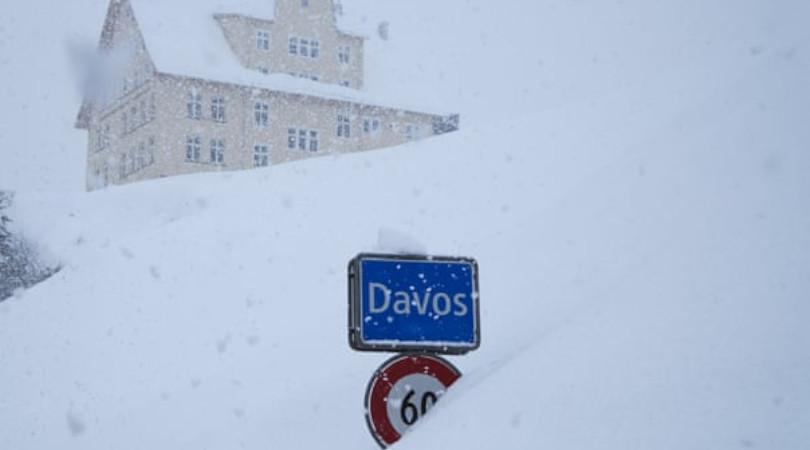 Manifesto de Davos