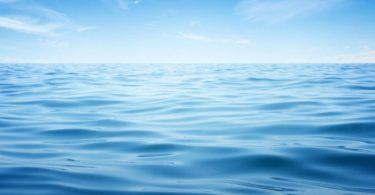 aceleração azul oceanos