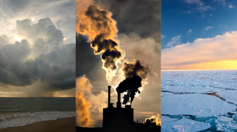 aquecimento global abaixo de 2°C