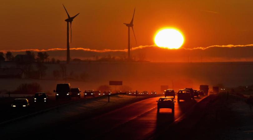 carbon brief estado do clima