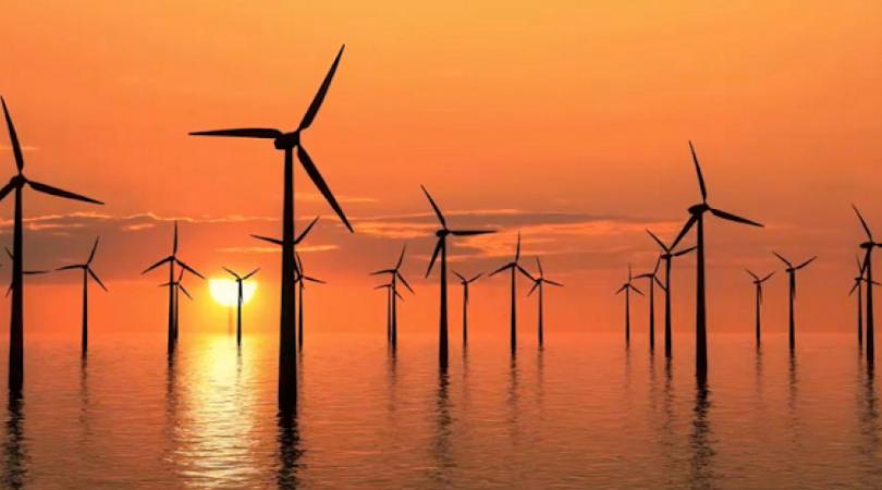 eólicas offshore Brasil