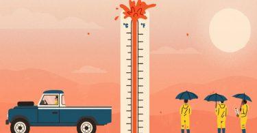 metas climáticas ciência climática