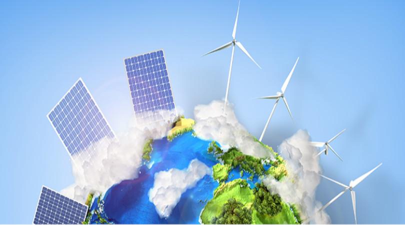 China renováveis