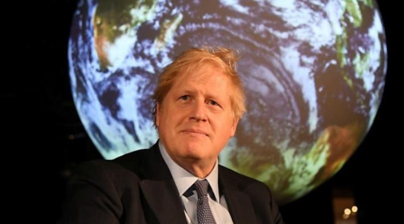 Conferencia do Clima de Glasgow