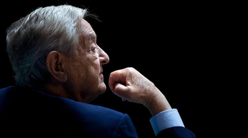 George Soros OSUN