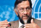 IPCC Rajenda Pachauri