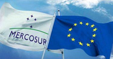 Mercosul-União Europeia