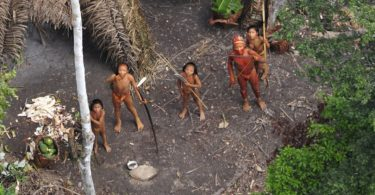 Povos Indigenas Isolados