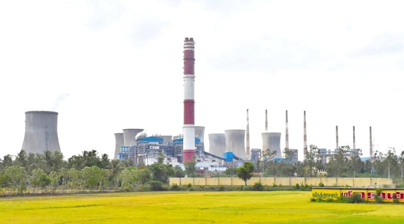 Projeto de lei emissões das térmicas fósseis