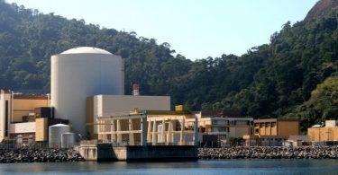pequenas centrais nucleares